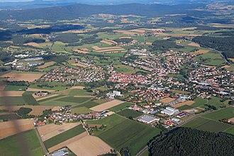 Oberviechtach - Oberviechtach (2012)