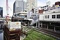 Ochanomizu Station 200523d.jpg