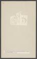 Ochodaeus - Print - Iconographia Zoologica - Special Collections University of Amsterdam - UBAINV0274 001 05 0021.tif