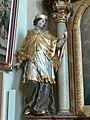 Oepping Pfarrkirche - Immaculata-Altar 4 Nepomuk.jpg
