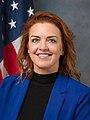 Official legislative portrait of State Representative Kristen Aston Arrington.jpg