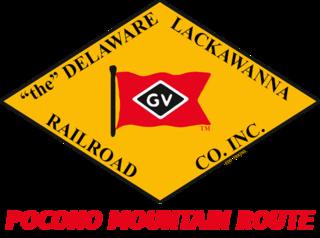 Delaware-Lackawanna Railroad