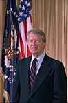 Official portrait of Jimmy Carter - NARA - 179156 (cropped).jpg