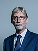 Official portrait of Mr George Howarth crop 2.jpg