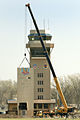 Offutt control tower demolition.jpg