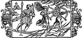 Saamelaiset Historia