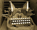 Old Fashioned Typewriter.jpg
