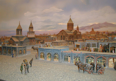 Old Gyumri 03
