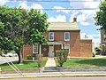 Old Hampshire County Sheriff's Residence and Jail Romney WV 2015 05 10 02.JPG