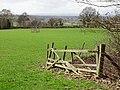 Old gate, Grantsfield - geograph.org.uk - 146798.jpg