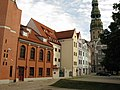 Old town, Riga - panoramio - mini444 (1).jpg