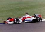 Olivier Panis 2003 Silverstone.jpg