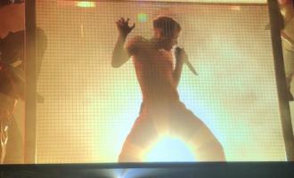 Olly Alexander - Alexander Performing Worship At The London 02 Arena 5.12.18