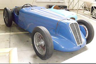 Oméga-Six - Oméga-Six 1929