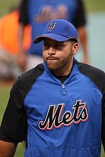 Omir Santos Puerto Rican baseball player