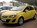 Opel Corsa 1.4 Enjoy 2014 (14940175473).jpg