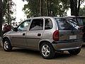 Opel Corsa 1.4i Family 1997 (14880919049).jpg