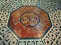 Opera del Duomo (logo) - Florence.jpg