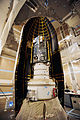 Orbiting Carbon Observatory-2 with payload fairing (KSC-2014-2999).jpg