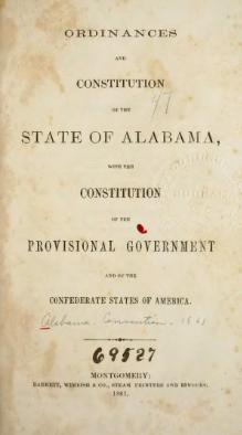 Ordinances and Constitution of Alabama.djvu
