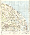 Ordnance Survey One-Inch Sheet 126 Norwich, Published 1954.jpg
