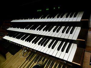 Орган музыкальный инструмент Википедия Мануалы править править код