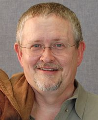 Orson Scott Card at BYU Symposium 20080216 crop.jpg