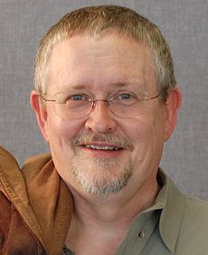 Orson Scott Card, 2008