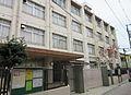 Osaka City Kohama elementary school.JPG