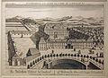 Osnabrück Bischöfliche Residenz (1777)@01.JPG
