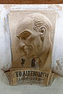 Otto Altenkirch plaque Siebenlehn.jpg