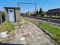 Overblijfsel station Zeveneken.jpg