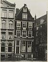 overzicht voorgevel - amsterdam - 20319334 - rce