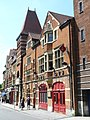 Oxford - Old Fire Station - geograph.org.uk - 1338349.jpg