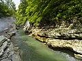 Oyasu gorge - panoramio.jpg