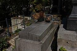 Tomb of Devaux