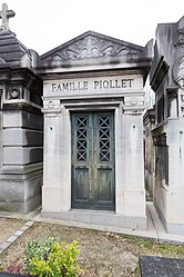 Tomb of Piollet