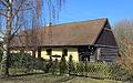 Přehýšov, Radějovice, old house.jpg