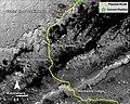 PIA18780-MarsCuriosityRover-HIRISE-PlannedRouteMap-PahrumpHills-MountSharp-20140911.jpg