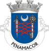 Coat of arms of Penamacor