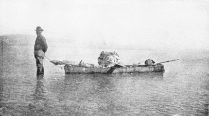 PSM V70 D011 Exploring salton sea for the source of the waters jan 13 1905.png