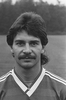 Jan Heintze Danish footballer
