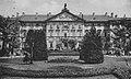 Pałac Krasińskich fasada od strony Ogrodu Saskiego przed 1937.jpg