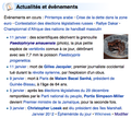 Paedophryne amauensis In the news - French.png
