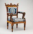 Pair of armchairs (part of a set) MET DP110775.jpg