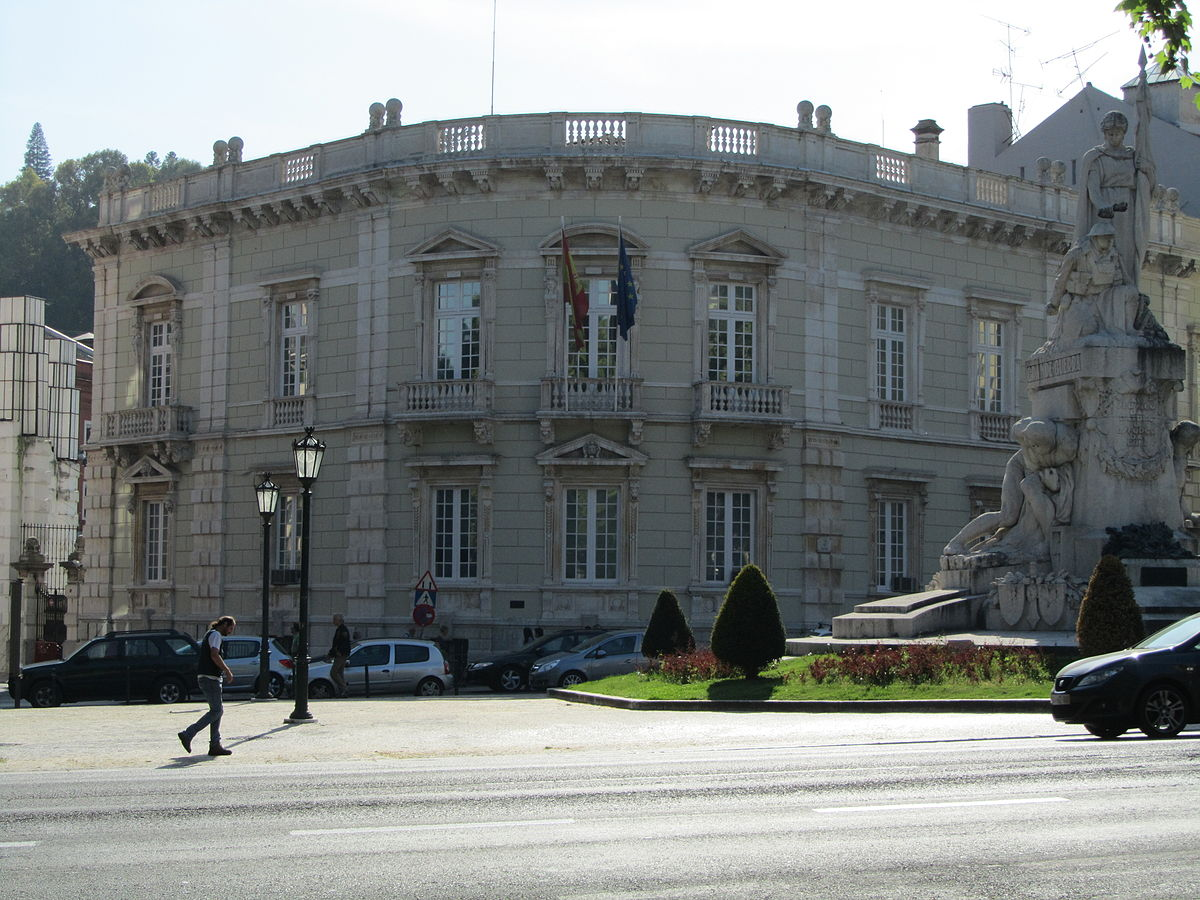 abaa90893678f Lista dos vencedores dos Prémios Valmor e Municipal de Arquitectura –  Wikipédia