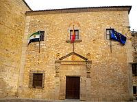 Palacio Provincial Caceres.JPG
