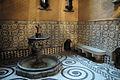 Palacio del Barón de Quadras, patio interior.jpg