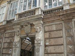 莱尔卡里-帕罗迪宫