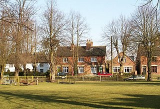 Palgrave, Suffolk Human settlement in England